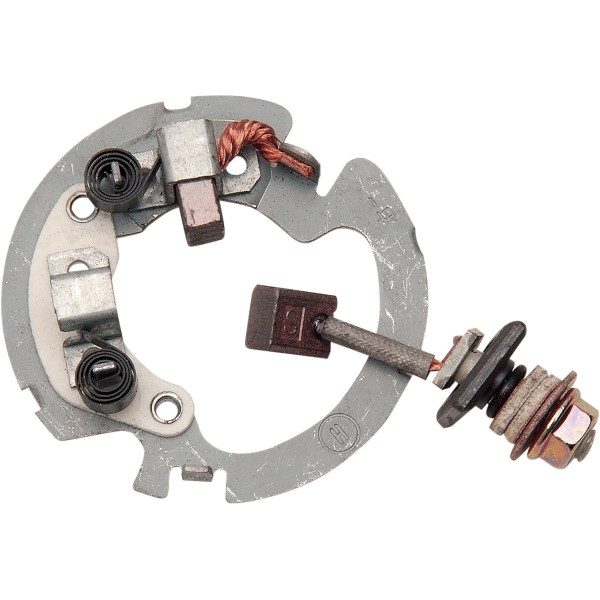 Electric Motor Brush Repair Kit: Starter Brush Plate Repair Kit