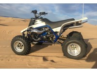 Tyrone's F.a.s.t. Play port at Glamis