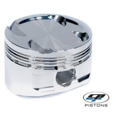 Piston - Yamaha 2003-2005 / 2006-2013 YFZ 450 468cc/478cc 98mm +3mm FULL RACE PLATINUM KIT