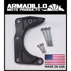 Armadillo Poly Case Saver Kit - Yamaha Raptor 700