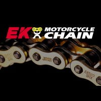 Chain - X-Ring - 520x130 Link