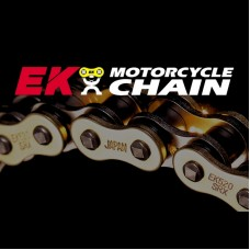 Chain - EK 520 X-Ring