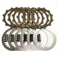 F.A.S.T. Clutch Kit - Heavy Springs