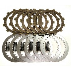 F.A.S.T. Clutch Kit - Light Springs