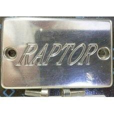 Cover - Front Brake Reservoir - Raptor 350 660 700