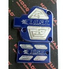 Thumb Throttle Cover & Reservoir Set - F.A.S.T. Racing