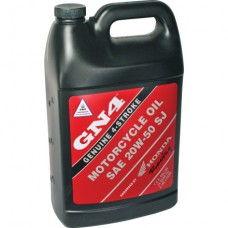 GN4 - Honda - 20w50 Gallon