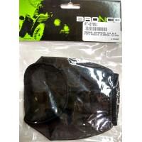 POD Filter Outerwear