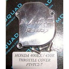 Cover - Billet Thumb Throttle - 300EX 400EX 450R