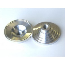 Domes - Stock Cylinder- 4mm  Stroker - 18-24cc