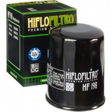 HIFLOFILTRO Oil Filter - HF198