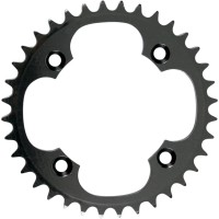 Yamaha Rear Sprocket - Steel 38t-52t