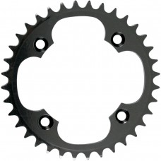 Honda Rear Sprocket - Aluminum - 36T-43T