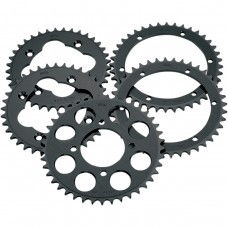 Sprocket Rear - Aluminum - 43T