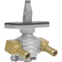 Pingel PowerFlo Fuel Valve - Dual