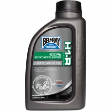 Bel Ray H1R Synthetic 2T Oil