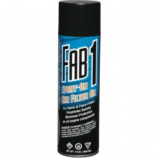 Fab 1 Spray On Filter Treatment