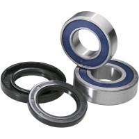 Rear Axle Bearing Seal Kit - Yamaha