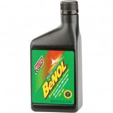 Klotz BENOL Racing Castor Oil - Pint 16 fl oz