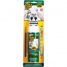 Cable Life Lube & Cable Care Kit