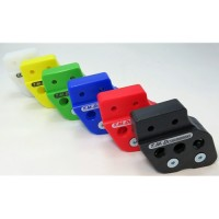 TM Designs Rear Chain Roller Guide