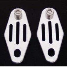 Exhaust Hangers Billet - Banshee