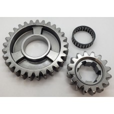 Banshee Billet 2nd Gear 3 Piece Set