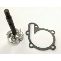 Chariot Banshee Billet Water Pump Impeller Standard Flow WITH Gasket