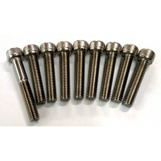 Clutch Bolt Kit