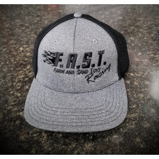 F.A.S.T. Flex Fit Trucker Hat