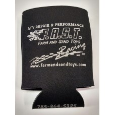 F.A.S.T. Racing Koozie