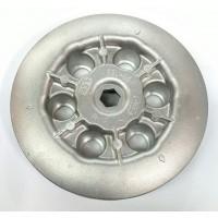 Cylinders - Wampus