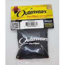 Banshee Stock Carb POD Filter Outerwear