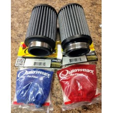 Banshee Stock Carb Pod Filter Kit