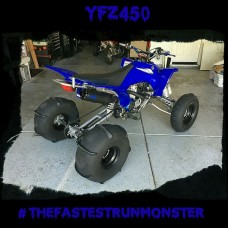 yfz450