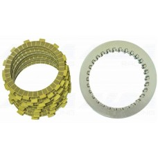YXZ1000R Alba Racing HD Clutch Kit