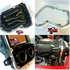 YXZ1000R / YXZ1000ss Air Box Spacer +6hp